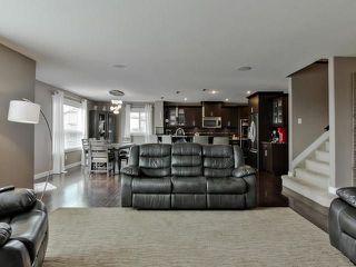 Photo 5: 1257 WESTERRA Crescent: Stony Plain House for sale : MLS®# E4156926