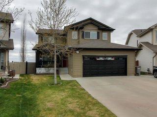 Photo 1: 1257 WESTERRA Crescent: Stony Plain House for sale : MLS®# E4156926