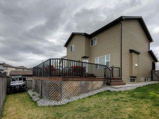 Photo 30: 1257 WESTERRA Crescent: Stony Plain House for sale : MLS®# E4156926