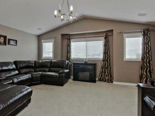 Photo 17: 1257 WESTERRA Crescent: Stony Plain House for sale : MLS®# E4156926