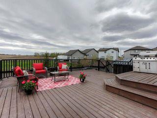 Photo 29: 1257 WESTERRA Crescent: Stony Plain House for sale : MLS®# E4156926