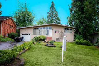 Photo 1: 407 ASHLEY Street in Coquitlam: Coquitlam West House for sale : MLS®# R2371044