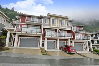 "Photo 19: 11 6026 LINDEMAN Street in Sardis: Promontory Townhouse for sale in ""Hillcrest Lane"" : MLS®# R2371376"