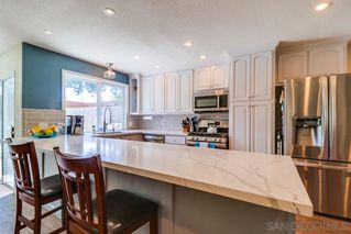 Photo 9: CLAIREMONT House for sale : 3 bedrooms : 4771 Seaford Place in San Diego