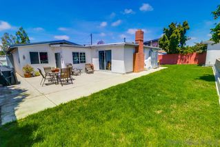 Photo 21: CLAIREMONT House for sale : 3 bedrooms : 4771 Seaford Place in San Diego