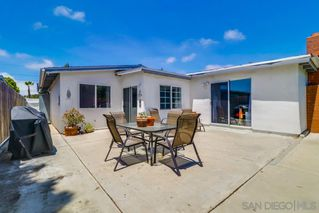 Photo 18: CLAIREMONT House for sale : 3 bedrooms : 4771 Seaford Place in San Diego