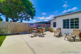 Photo 19: CLAIREMONT House for sale : 3 bedrooms : 4771 Seaford Place in San Diego