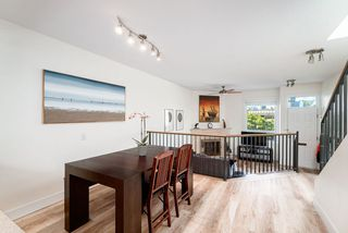 """Photo 5: 10 1266 W 6TH Avenue in Vancouver: Fairview VW Townhouse for sale in """"Camden Court"""" (Vancouver West)  : MLS®# R2372373"""