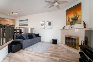 """Photo 2: 10 1266 W 6TH Avenue in Vancouver: Fairview VW Townhouse for sale in """"Camden Court"""" (Vancouver West)  : MLS®# R2372373"""