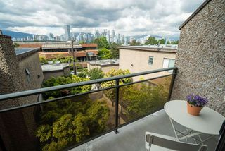 """Photo 11: 10 1266 W 6TH Avenue in Vancouver: Fairview VW Townhouse for sale in """"Camden Court"""" (Vancouver West)  : MLS®# R2372373"""
