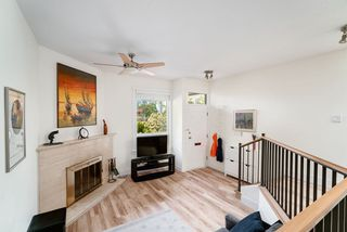 """Photo 3: 10 1266 W 6TH Avenue in Vancouver: Fairview VW Townhouse for sale in """"Camden Court"""" (Vancouver West)  : MLS®# R2372373"""
