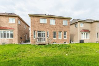 Photo 17: 100 Veterans Drive in Brampton: Northwest Brampton House (2-Storey) for sale : MLS®# W4460583