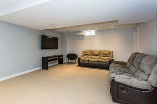 Photo 15: 100 Veterans Drive in Brampton: Northwest Brampton House (2-Storey) for sale : MLS®# W4460583