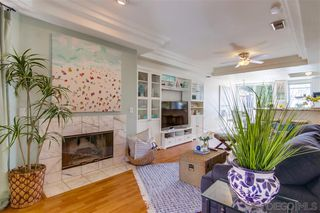 Main Photo: CORONADO VILLAGE Townhome for sale : 3 bedrooms : 1112 2nd St in Coronado