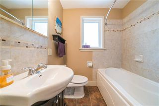 Photo 13: 66 Fletcher Crescent in Winnipeg: Fort Garry Residential for sale (1J)  : MLS®# 1914043