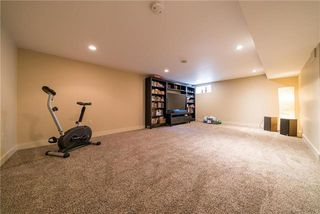 Photo 14: 66 Fletcher Crescent in Winnipeg: Fort Garry Residential for sale (1J)  : MLS®# 1914043