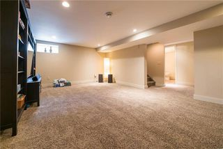 Photo 15: 66 Fletcher Crescent in Winnipeg: Fort Garry Residential for sale (1J)  : MLS®# 1914043