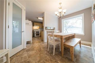 Photo 8: 66 Fletcher Crescent in Winnipeg: Fort Garry Residential for sale (1J)  : MLS®# 1914043