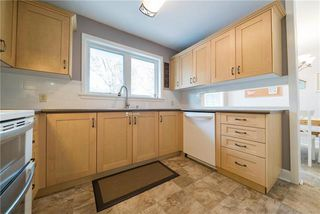 Photo 6: 66 Fletcher Crescent in Winnipeg: Fort Garry Residential for sale (1J)  : MLS®# 1914043