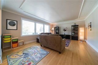 Photo 4: 66 Fletcher Crescent in Winnipeg: Fort Garry Residential for sale (1J)  : MLS®# 1914043