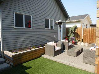 Photo 24: 22015 97 Avenue NW in Edmonton: Zone 58 House for sale : MLS®# E4159835