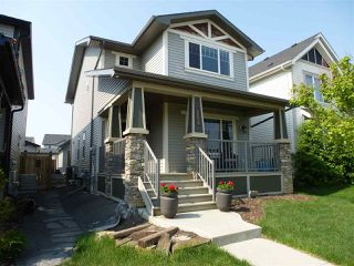 Photo 1: 22015 97 Avenue NW in Edmonton: Zone 58 House for sale : MLS®# E4159835