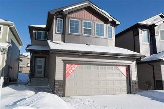 Photo 1: 17319 74 Street in Edmonton: Zone 28 House for sale : MLS®# E4160985