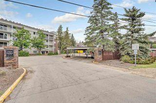 Photo 30: 125 4404 122 Street in Edmonton: Zone 16 Condo for sale : MLS®# E4161071