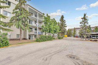 Photo 25: 125 4404 122 Street in Edmonton: Zone 16 Condo for sale : MLS®# E4161071