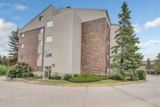 Photo 23: 125 4404 122 Street in Edmonton: Zone 16 Condo for sale : MLS®# E4161071