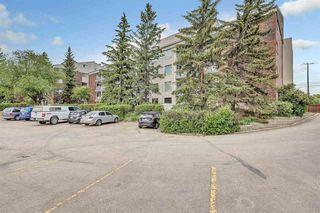 Photo 24: 125 4404 122 Street in Edmonton: Zone 16 Condo for sale : MLS®# E4161071