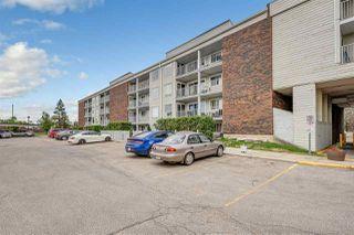 Photo 28: 125 4404 122 Street in Edmonton: Zone 16 Condo for sale : MLS®# E4161071