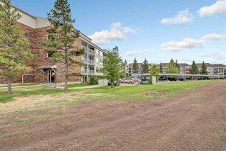 Photo 29: 125 4404 122 Street in Edmonton: Zone 16 Condo for sale : MLS®# E4161071