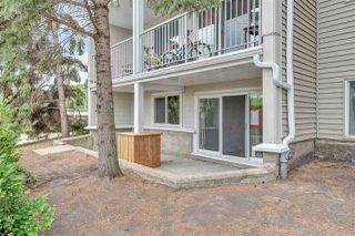 Photo 21: 125 4404 122 Street in Edmonton: Zone 16 Condo for sale : MLS®# E4161071