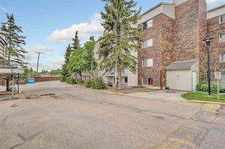 Photo 26: 125 4404 122 Street in Edmonton: Zone 16 Condo for sale : MLS®# E4161071