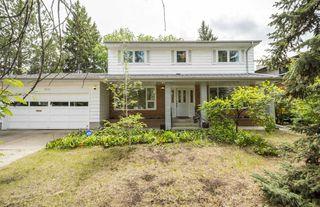 Photo 1:  in Edmonton: Zone 15 House for sale : MLS®# E4161185