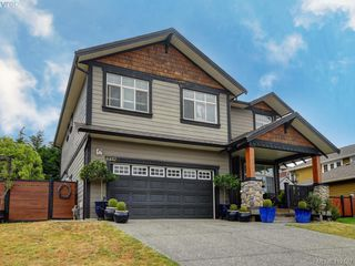 Photo 1: 6452 Birchview Way in SOOKE: Sk Sunriver Single Family Detached for sale (Sooke)  : MLS®# 412197