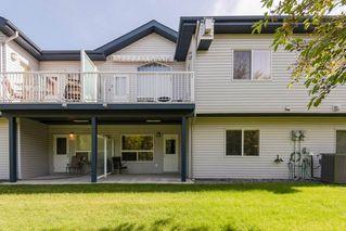 Photo 25: 28 3003 34 Avenue in Edmonton: Zone 30 Townhouse for sale : MLS®# E4162349