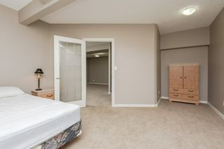 Photo 21: 28 3003 34 Avenue in Edmonton: Zone 30 Townhouse for sale : MLS®# E4162349
