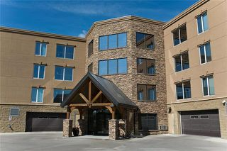 Photo 1: 107 450 Youville Street in Winnipeg: St Boniface Condominium for sale (2A)  : MLS®# 1918534
