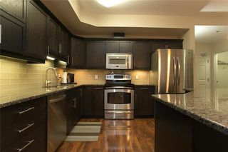 Photo 4: 107 450 Youville Street in Winnipeg: St Boniface Condominium for sale (2A)  : MLS®# 1918534