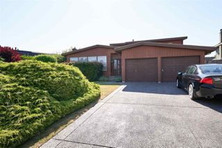 Main Photo: 5156 GALWAY Drive in Delta: Pebble Hill House for sale (Tsawwassen)  : MLS®# R2387176