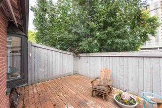 Photo 24: 11311 102 Avenue NW in Edmonton: Zone 12 Townhouse for sale : MLS®# E4168164