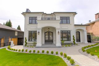 "Photo 1: 1875 CLIFF Avenue in Burnaby: Montecito House for sale in ""Montecito"" (Burnaby North)  : MLS®# R2398940"