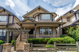 "Main Photo: 6559 193A Street in Surrey: Clayton House for sale in ""Copper Creek"" (Cloverdale)  : MLS®# R2399197"