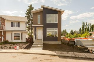 Main Photo: 8411 75 Avenue in Edmonton: Zone 17 House for sale : MLS®# E4172682