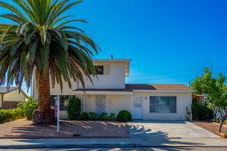 Main Photo: CHULA VISTA House for sale : 4 bedrooms : 1408 Nolan Avenue