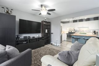 "Photo 8: 412 1669 GRANT Avenue in Port Coquitlam: Glenwood PQ Condo for sale in ""THE CHARLESTON"" : MLS®# R2408429"