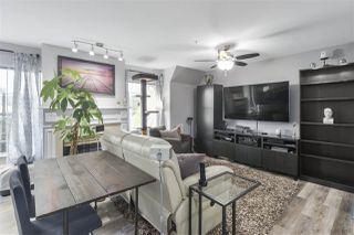 "Photo 7: 412 1669 GRANT Avenue in Port Coquitlam: Glenwood PQ Condo for sale in ""THE CHARLESTON"" : MLS®# R2408429"