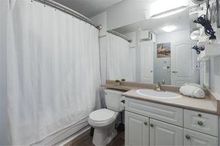 "Photo 13: 412 1669 GRANT Avenue in Port Coquitlam: Glenwood PQ Condo for sale in ""THE CHARLESTON"" : MLS®# R2408429"